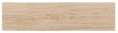 producto THYWOOD NATURAL 22,5x90 CM
